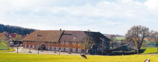 wolfsjaegerhof